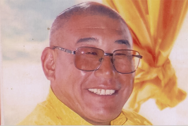 Jailed Tibet's prominent religious figure in serious health condition