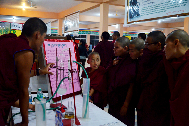 Tibet-Science-Buddhism-Sera-Jey-2015