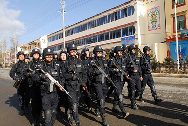 Tibet-restriction-China