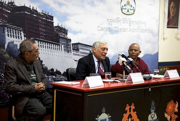 Indian Amb Tibet demand for autonomy