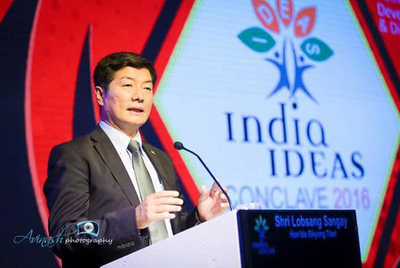 India-Ideas-Conclave-2016-1-Sikyong