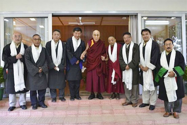dalai lama 2 essay In this exclusive and heartfelt essay, pico iyer reveals the simple  the dalai  lama with student speakers during a visit to a high school in fukuoka, japan   in yokohama he'll ask an engineer, backstage, before a large.