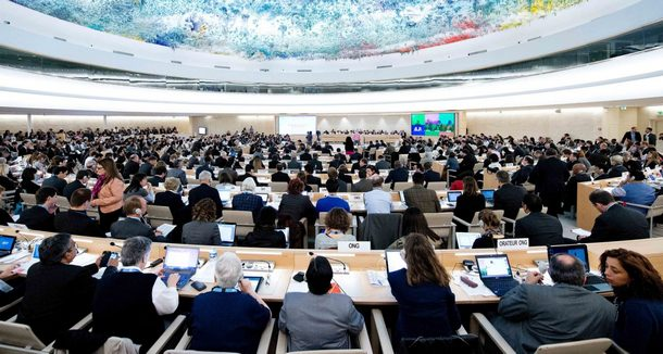UN in 2019 said it is improving the effectiveness of UN human rights experts. Photo: File