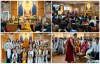 His Holiness the Dalai Lama with a group of devotees from Vietnam at his residence in Dharamsala, HP, India on May 22, 2018. Photo by Tenzin Choejor
