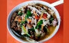 Mutton Thukpa, Tibetan noodle in soup. Photo: File