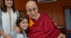 Sharp brain with warm heart for a happy person: Spiritual leader of Tibet