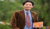 "Ngawang Tseten, the Tibetan man who founded the ""Readers of Dalai Lama"" (RDL). Photo: TPI"
