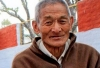 Thupten Paljor, a senior Tibetan living in Dharamshala, India for nearly two and a half decades. Photo: TPI/Dawa Tsering